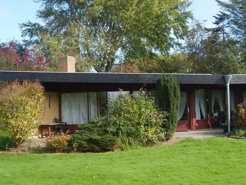 Umgebung von Ferienhaus No. 33579 in Sydals