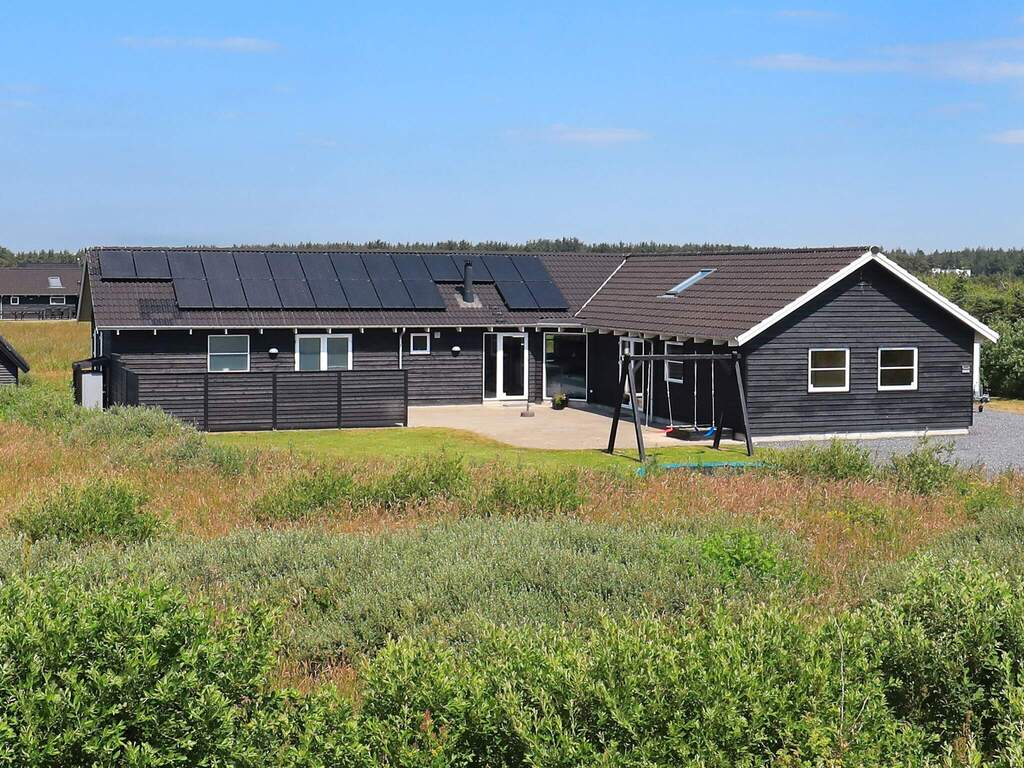 Detailbild von Ferienhaus No. 33611 in L�kken