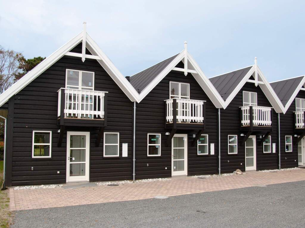 Zusatzbild Nr. 02 von Ferienhaus No. 33614 in Blåvand