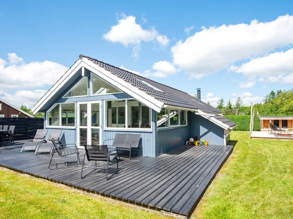 Umgebung von Ferienhaus No. 33624 in Hovborg
