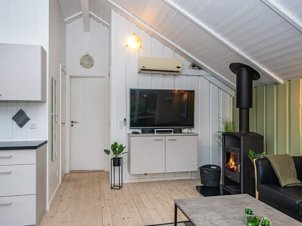 Zusatzbild Nr. 02 von Ferienhaus No. 33624 in Hovborg