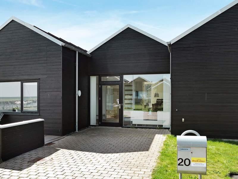 Zusatzbild Nr. 01 von Ferienhaus No. 33639 in Hadsund