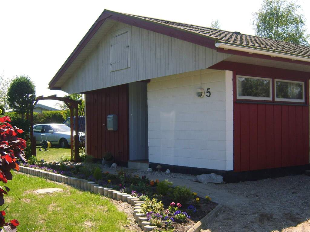 Umgebung von Ferienhaus No. 33795 in Nordborg