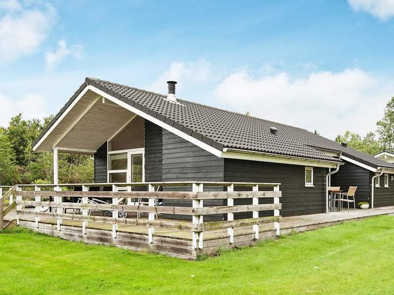 Detailbild von Ferienhaus No. 33853 in Toftlund