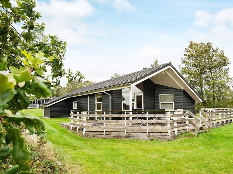 Umgebung von Ferienhaus No. 33853 in Toftlund