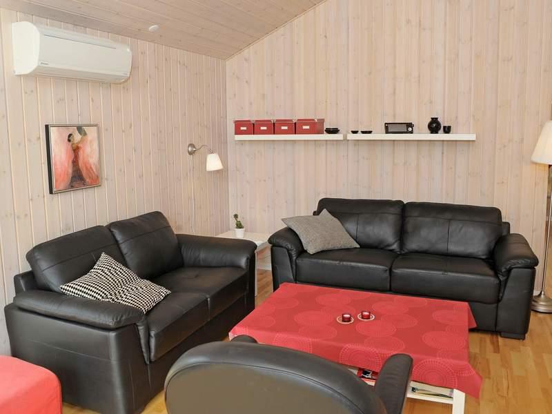 Zusatzbild Nr. 02 von Ferienhaus No. 33853 in Toftlund