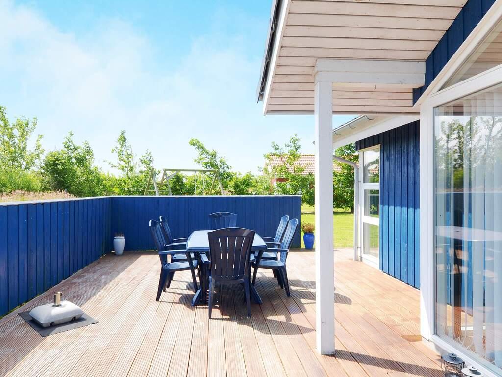 Umgebung von Ferienhaus No. 33927 in Hemmet