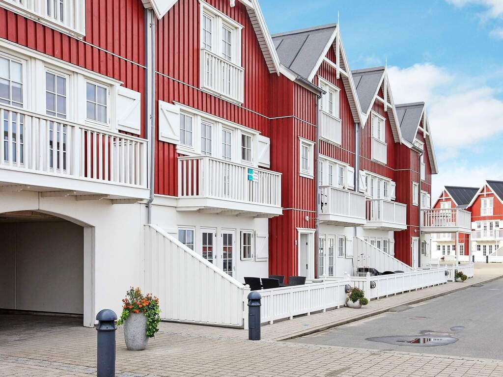 Detailbild von Ferienhaus No. 33947 in Bagenkop
