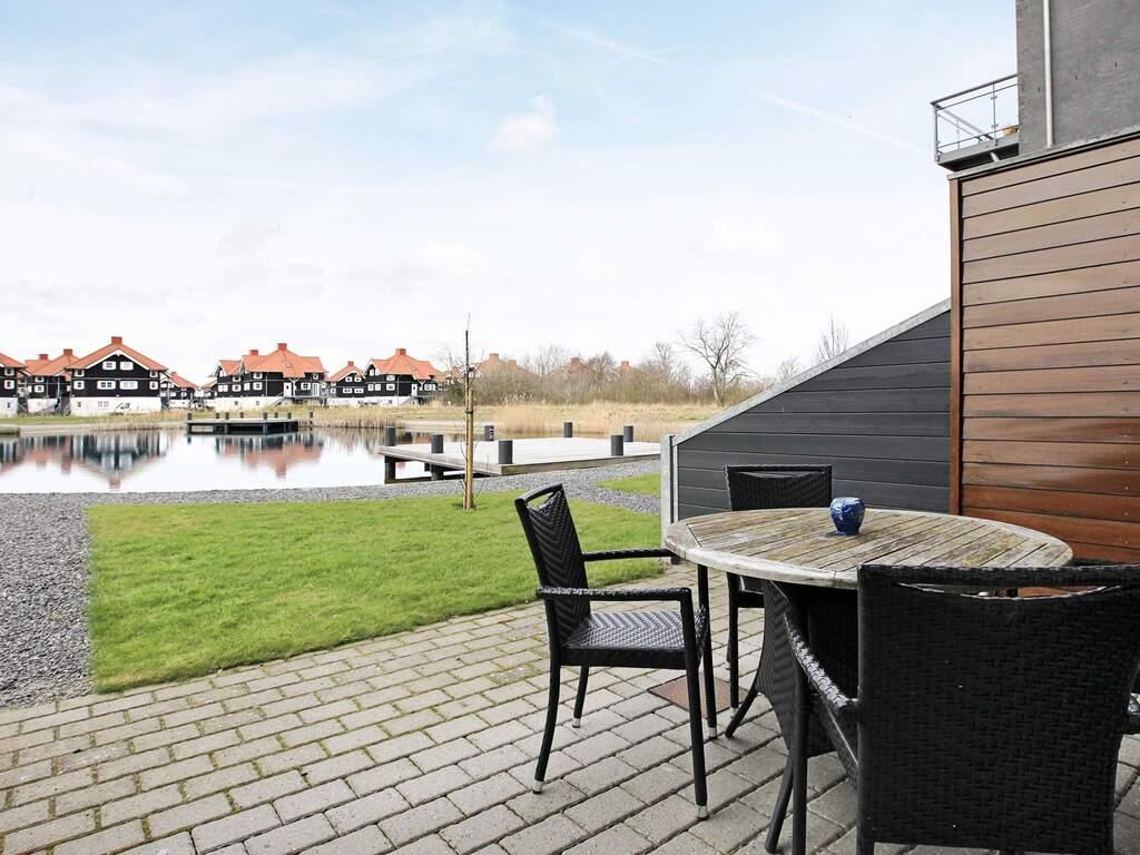 Umgebung von Ferienhaus No. 33949 in Bogense