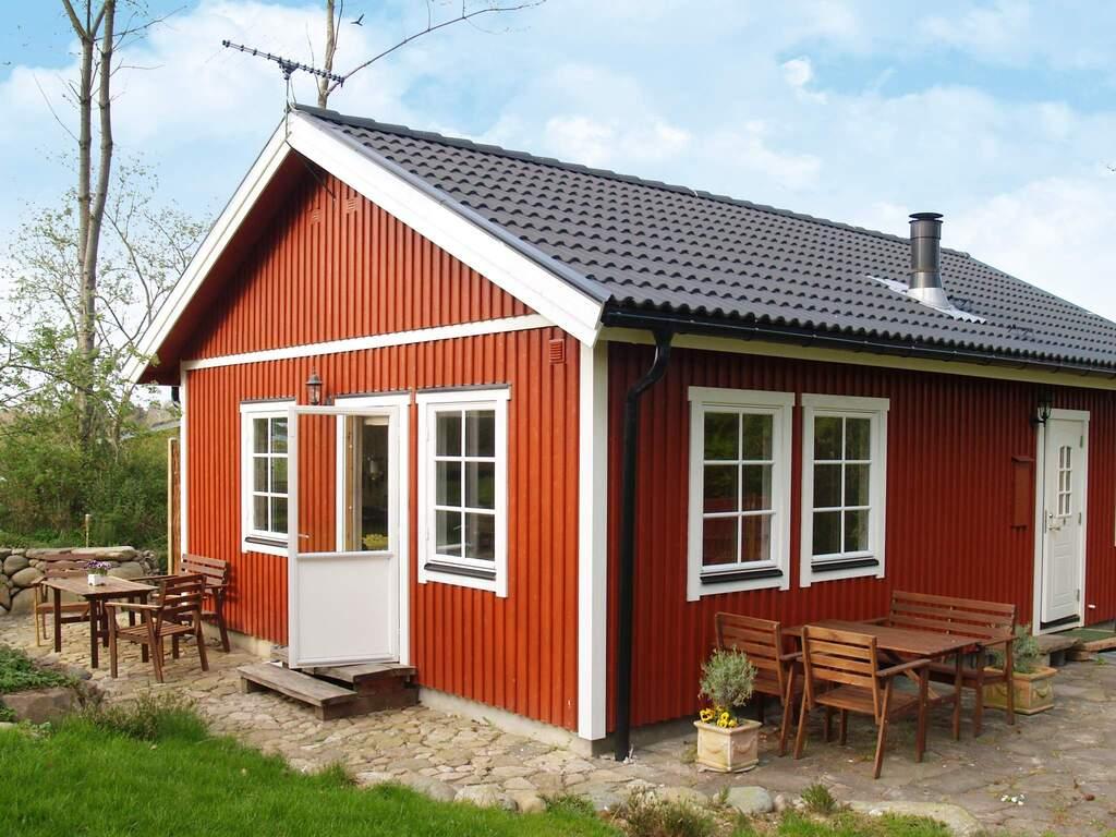 Detailbild von Ferienhaus No. 33981 in Dronningmølle