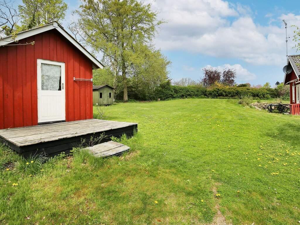 Umgebung von Ferienhaus No. 33981 in Dronningmølle
