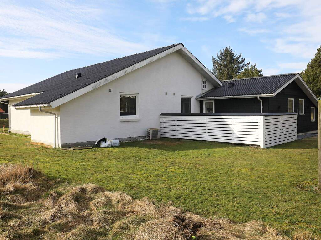 Umgebung von Ferienhaus No. 33992 in Vejers Strand