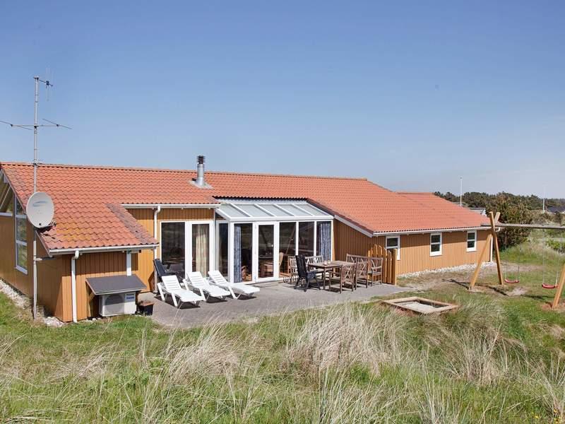 Detailbild von Ferienhaus No. 33993 in Vejers Strand