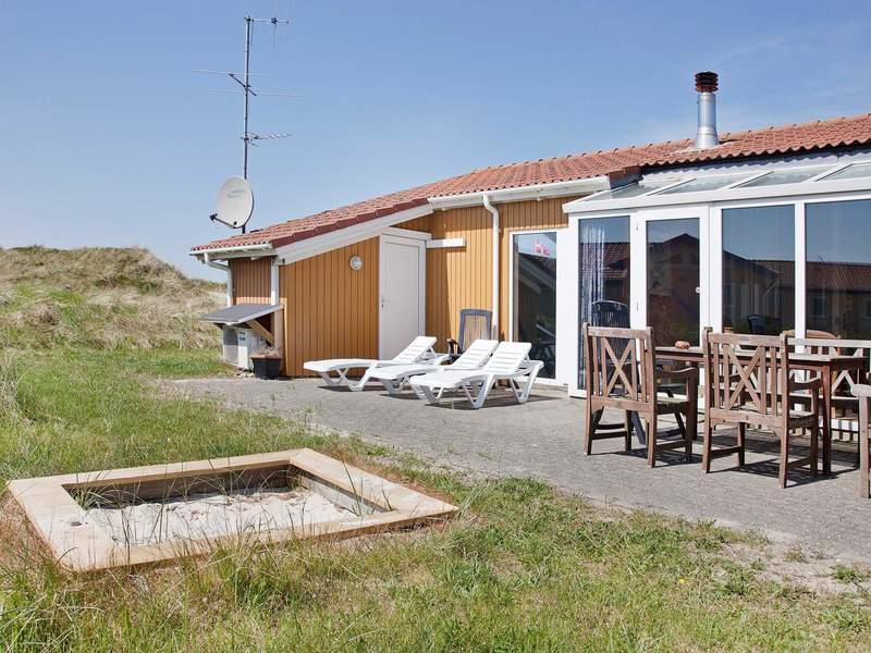 Umgebung von Ferienhaus No. 33993 in Vejers Strand