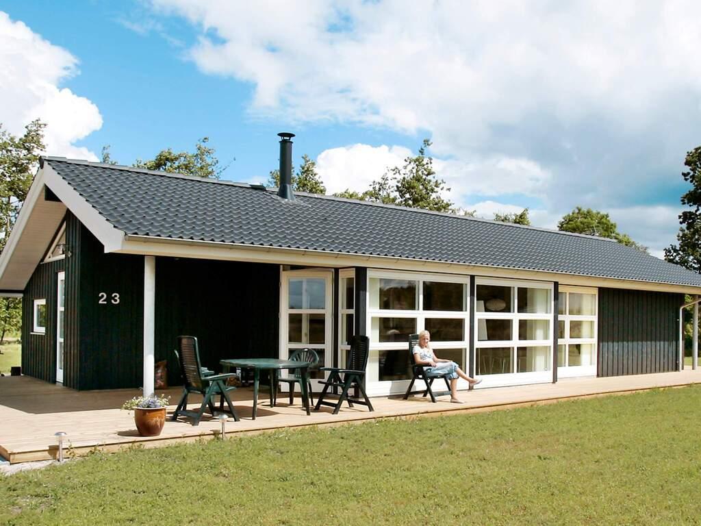 Detailbild von Ferienhaus No. 34680 in Hadsund