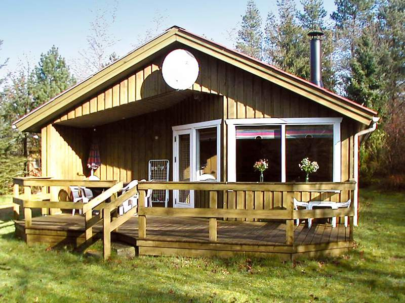 Detailbild von Ferienhaus No. 34684 in Toftlund