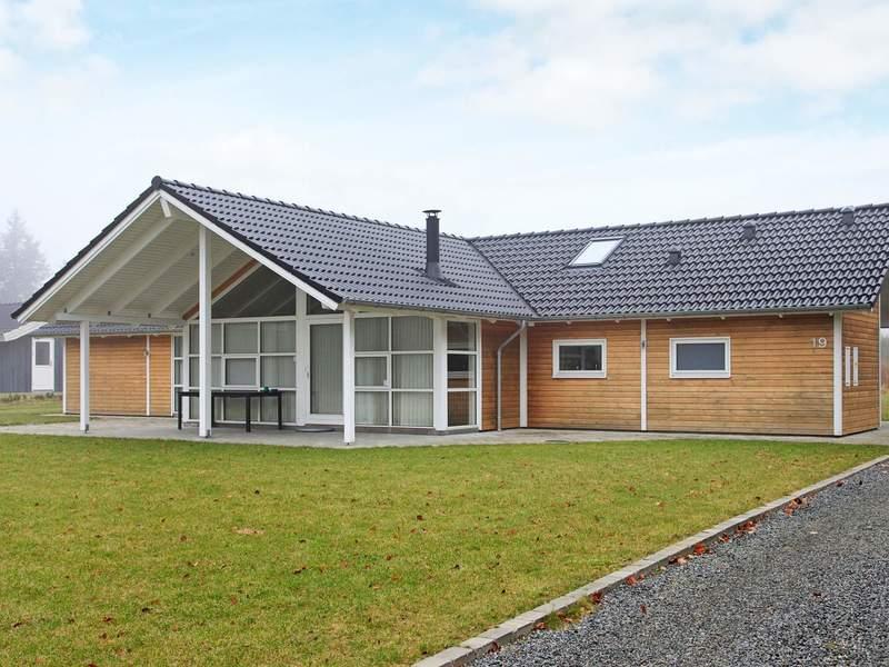 Detailbild von Ferienhaus No. 34685 in Toftlund
