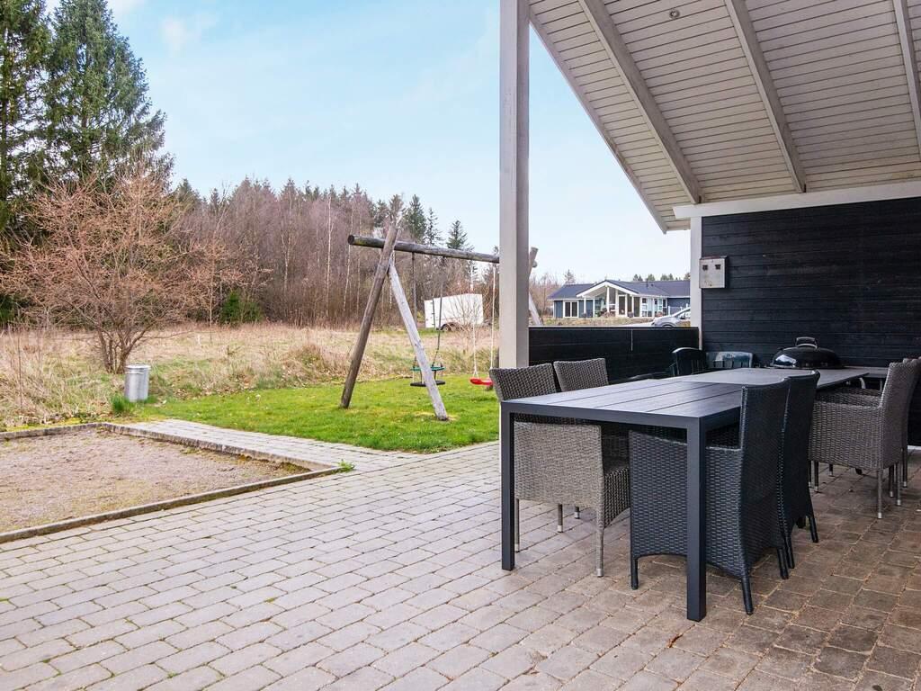 Umgebung von Ferienhaus No. 34696 in Toftlund