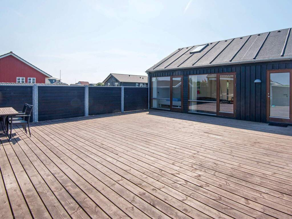 Zusatzbild Nr. 02 von Ferienhaus No. 34708 in Rømø