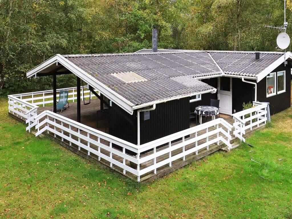 Detailbild von Ferienhaus No. 34755 in L�s�