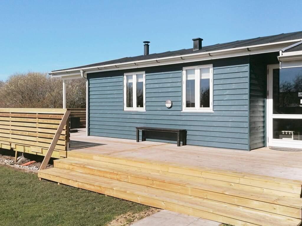 Zusatzbild Nr. 01 von Ferienhaus No. 34780 in Vestervig