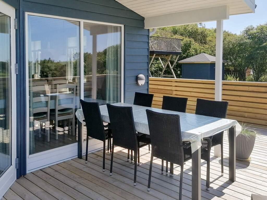 Zusatzbild Nr. 02 von Ferienhaus No. 34780 in Vestervig