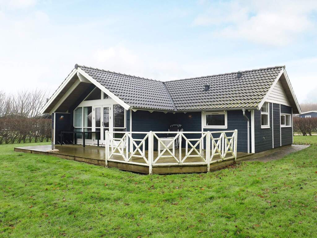 Detailbild von Ferienhaus No. 34829 in Vinderup