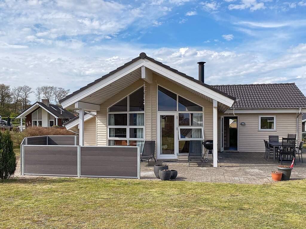 Detailbild von Ferienhaus No. 34875 in Sjølund