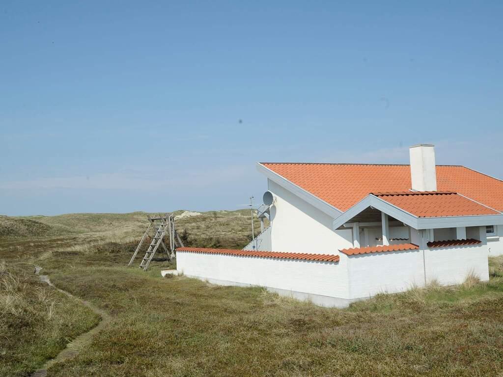 Detailbild von Ferienhaus No. 34886 in Ringkøbing