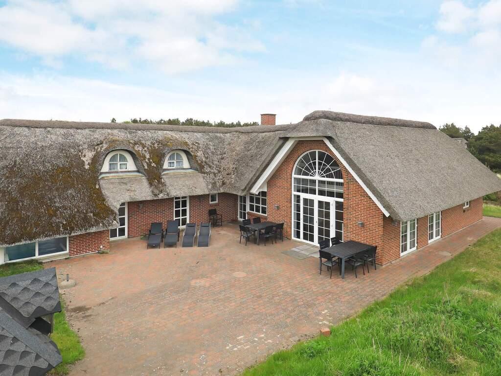 Detailbild von Ferienhaus No. 34899 in Bl�vand
