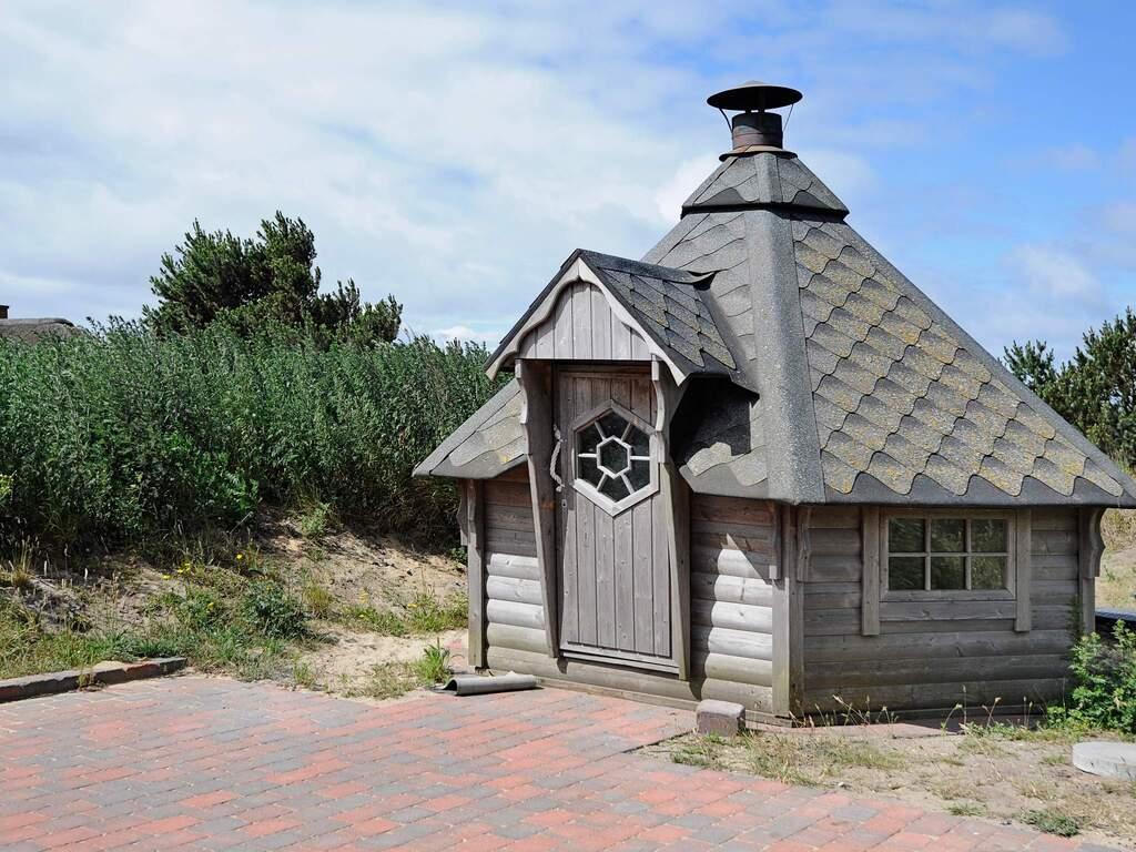 Umgebung von Ferienhaus No. 34899 in Bl�vand