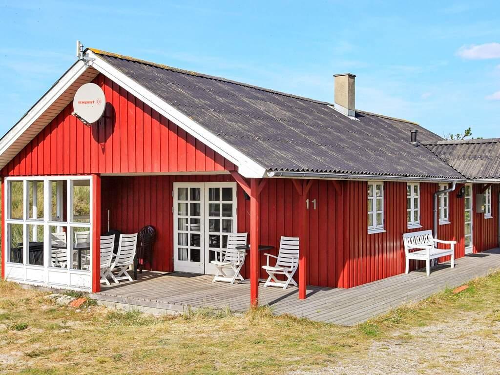 Detailbild von Ferienhaus No. 34915 in Hvide Sande