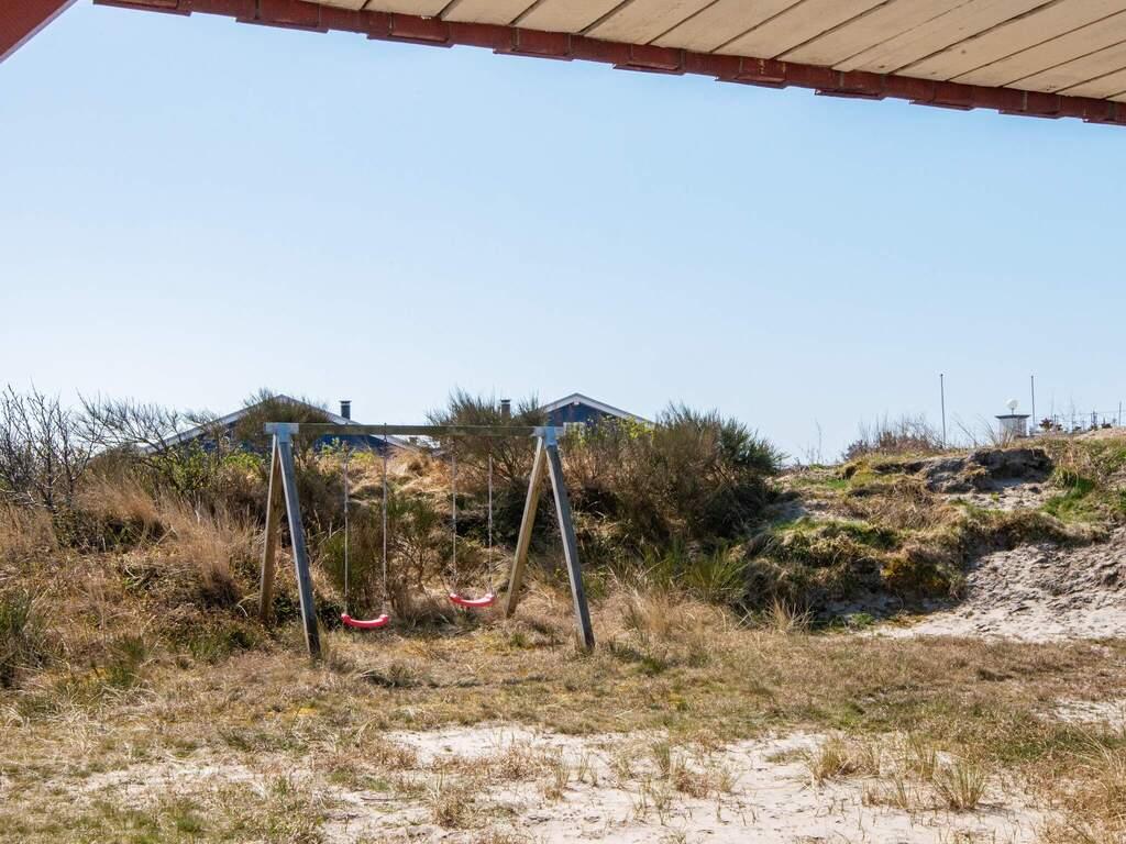 Umgebung von Ferienhaus No. 34915 in Hvide Sande