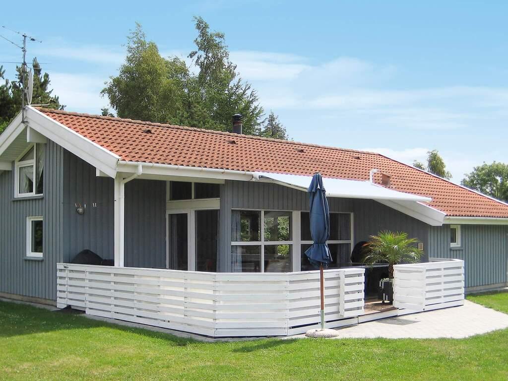 Detailbild von Ferienhaus No. 34985 in Sydals