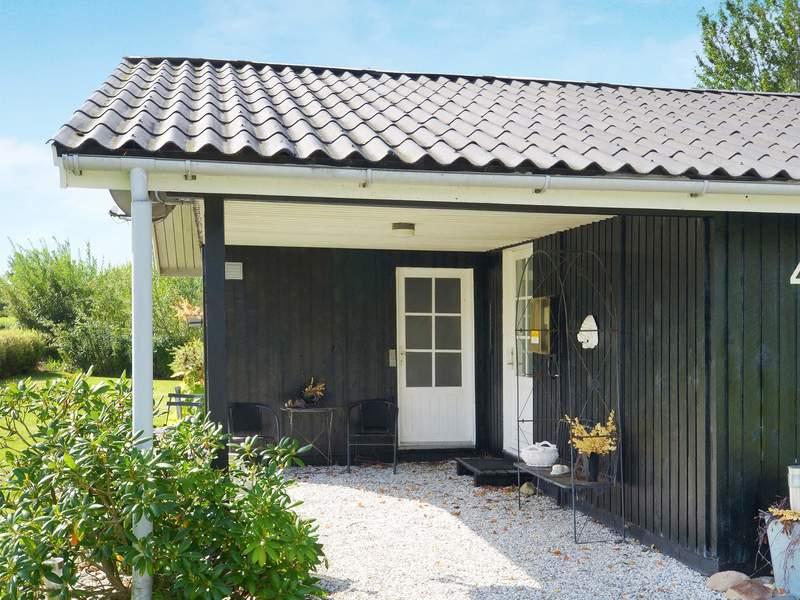 Umgebung von Ferienhaus No. 35002 in Hemmet
