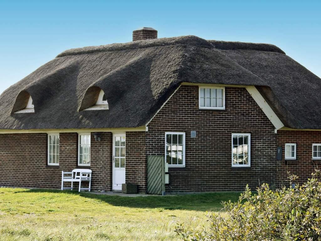 Detailbild von Ferienhaus No. 35053 in Harboøre