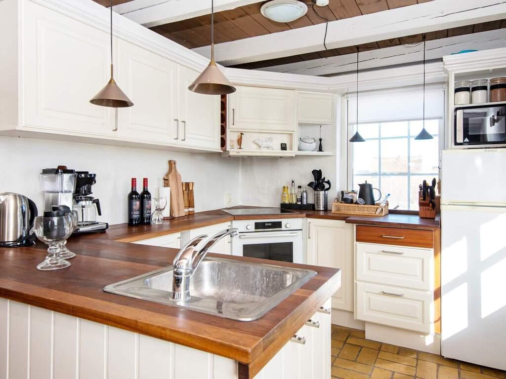 Zusatzbild Nr. 06 von Ferienhaus No. 35053 in Harboøre