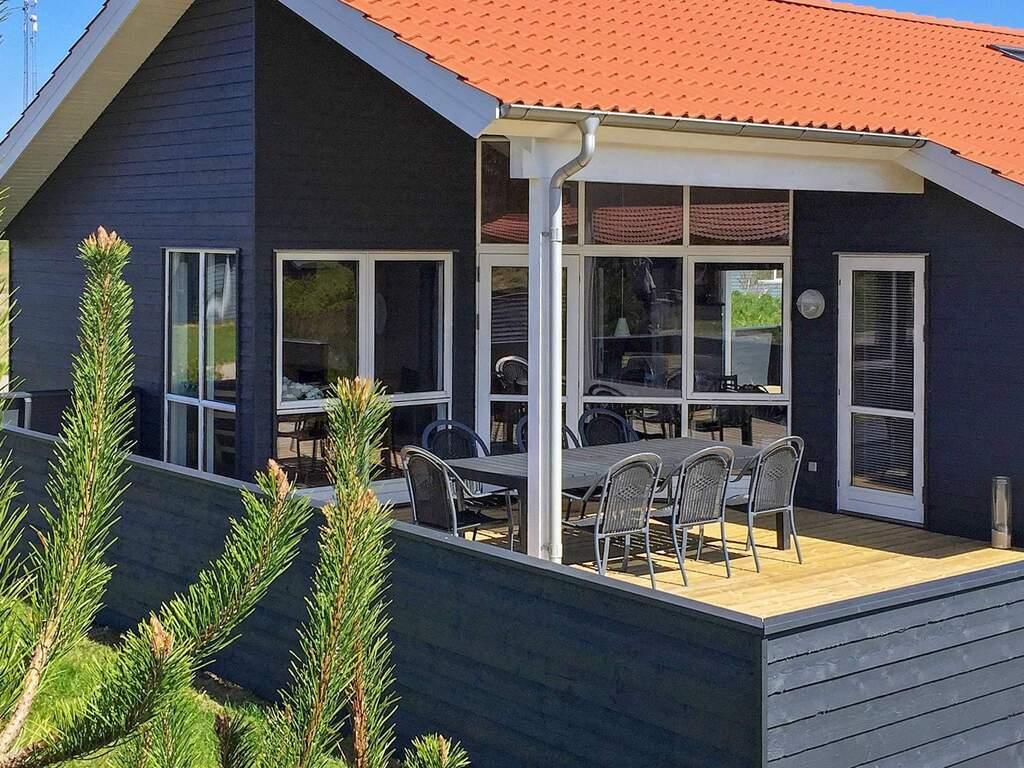 Detailbild von Ferienhaus No. 35065 in Ulfborg