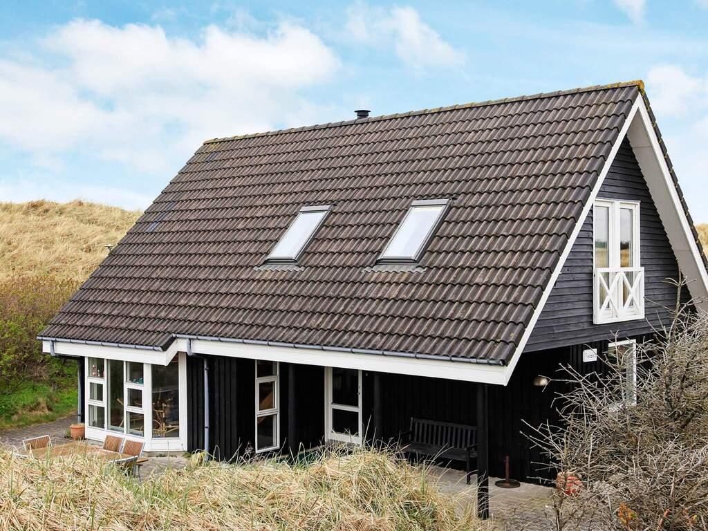 Detailbild von Ferienhaus No. 35079 in Saltum