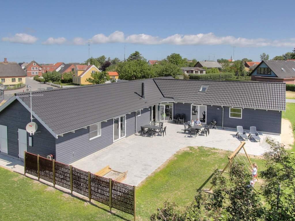 Detailbild von Ferienhaus No. 35082 in Bagenkop