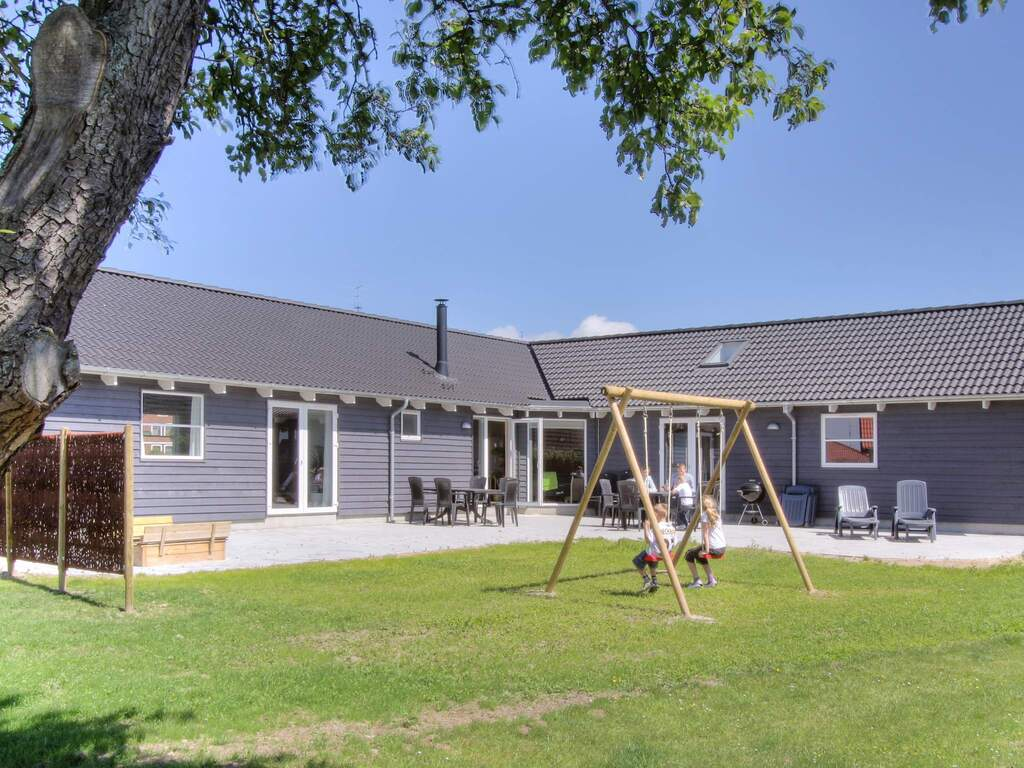 Zusatzbild Nr. 01 von Ferienhaus No. 35082 in Bagenkop