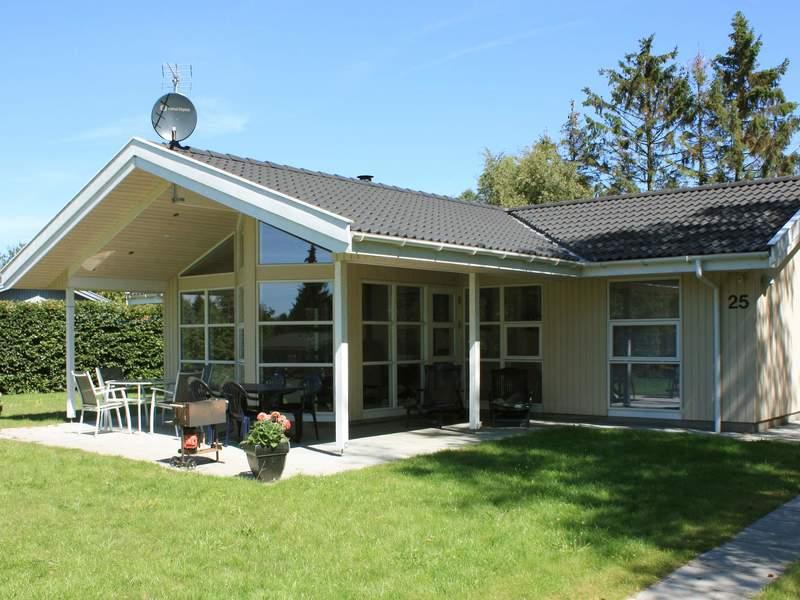 Zusatzbild Nr. 02 von Ferienhaus No. 35084 in Vejby