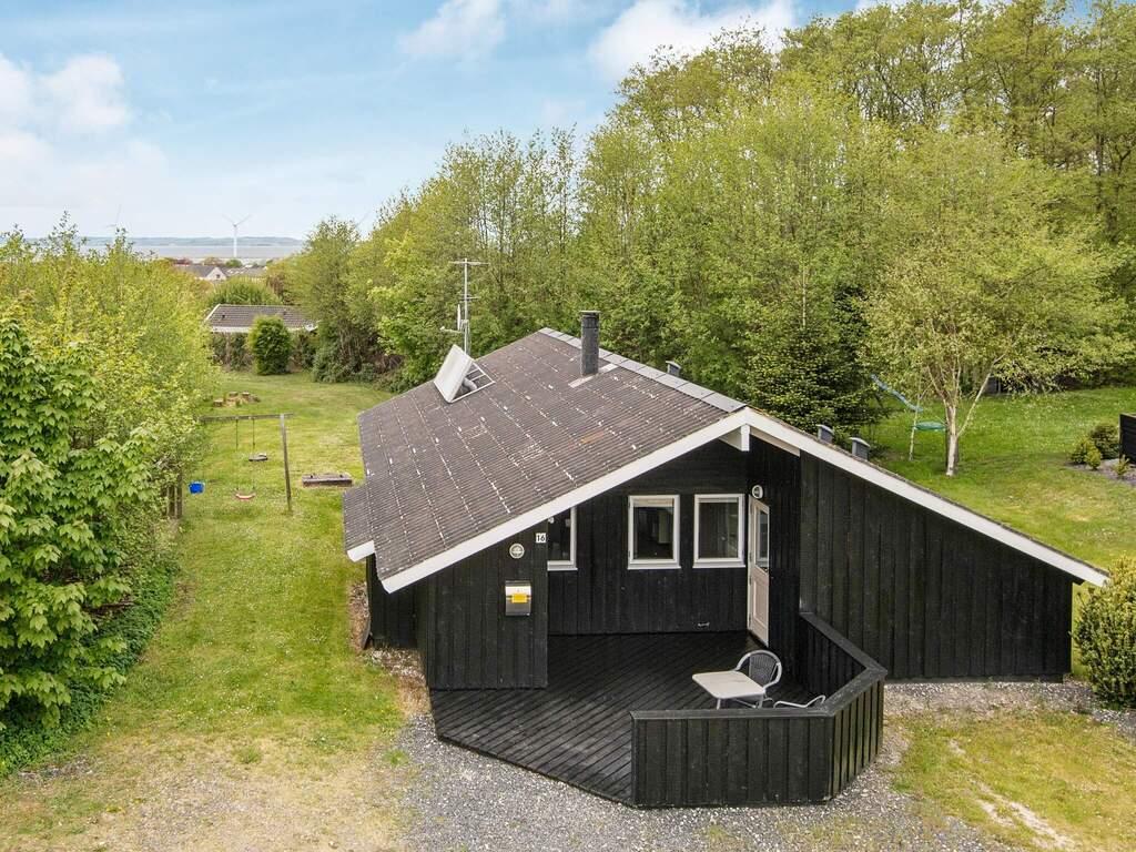 Detailbild von Ferienhaus No. 35102 in Ebeltoft