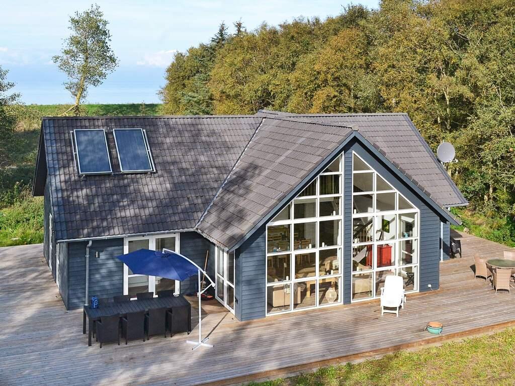 Detailbild von Ferienhaus No. 35136 in Bogense