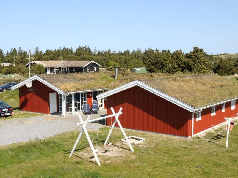 Detailbild von Ferienhaus No. 35190 in Blåvand