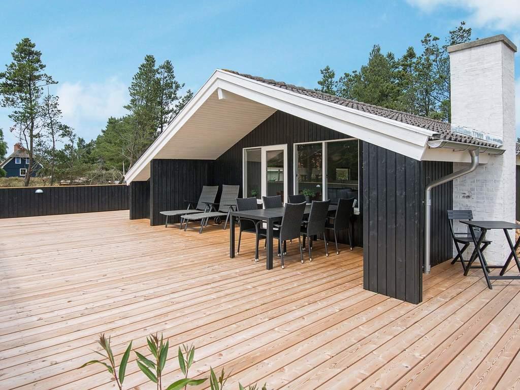 Detailbild von Ferienhaus No. 35261 in Blåvand
