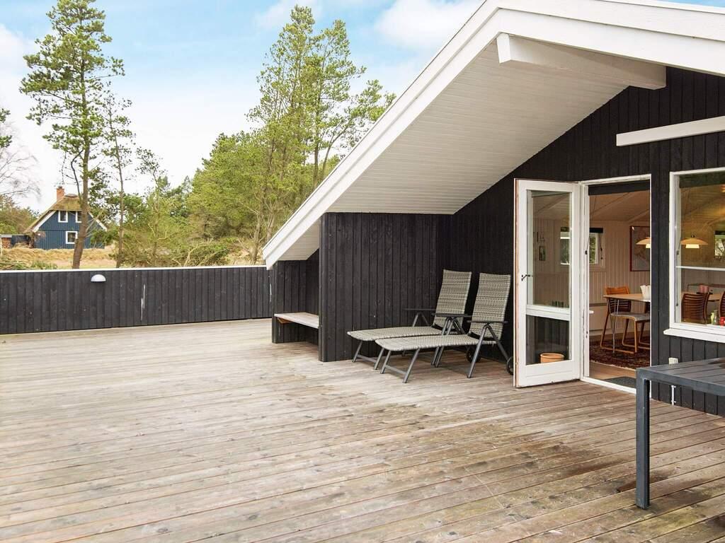 Umgebung von Ferienhaus No. 35261 in Blåvand