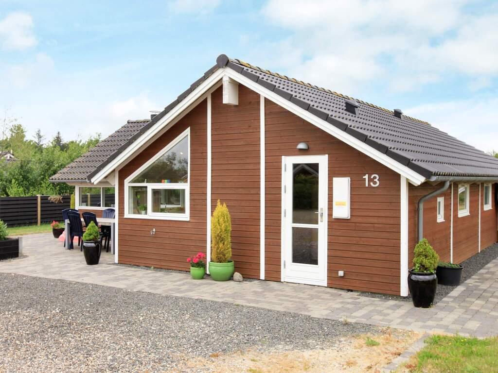 Detailbild von Ferienhaus No. 35302 in Hemmet