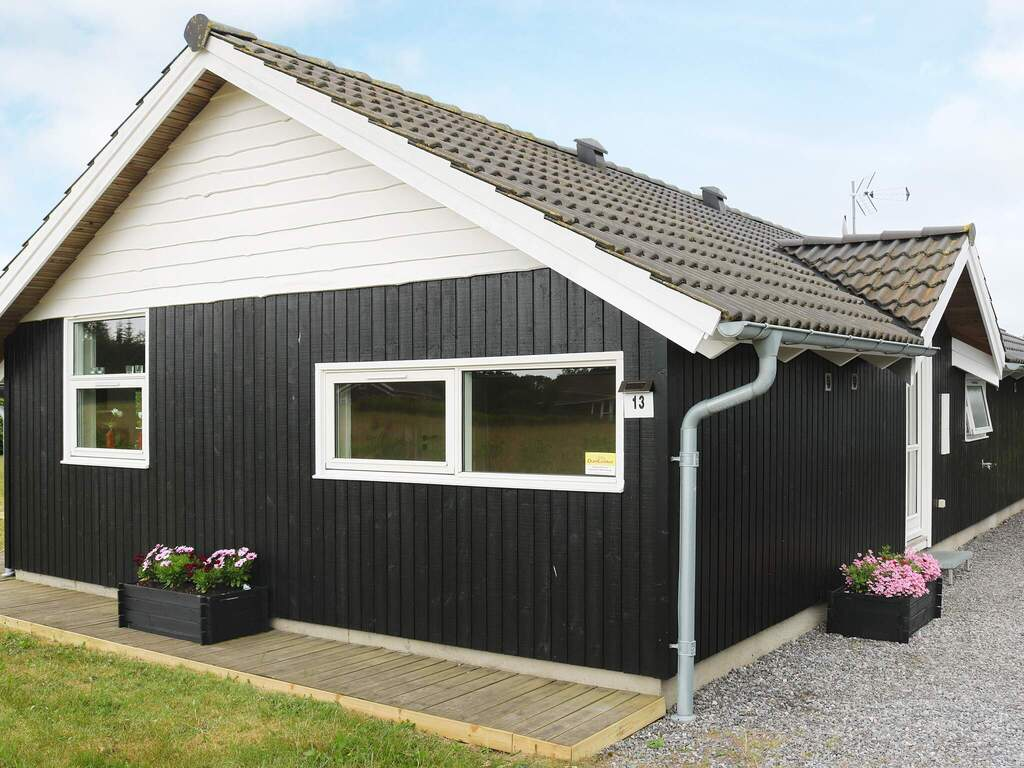 Zusatzbild Nr. 07 von Ferienhaus No. 35368 in Hadsund