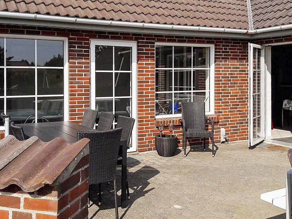 Umgebung von Ferienhaus No. 35469 in Bl�vand